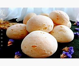 原味麻薯包(白鲨麻薯预拌粉)#快乐宝宝餐#的做法