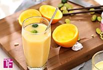 甜橙多多的做法