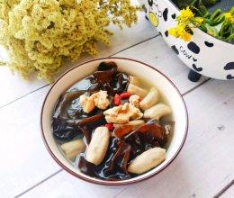 清热降火小肠汤的做法