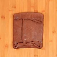 脏脏包的做法图解12