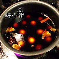 【铁蛋】Q弹入味的零食卤蛋的做法图解6