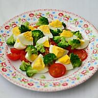 橄榄油鸡蛋沙拉的做法图解6