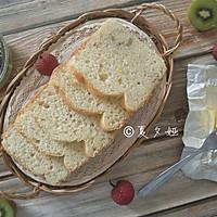 佐餐面包(面包机版)