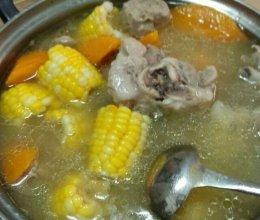 广东靓汤的做法