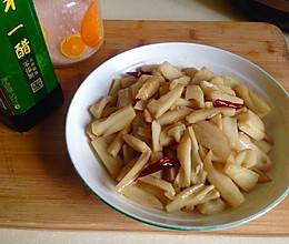 糖醋藕块的做法