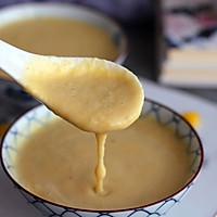 奶香玉米汁的做法图解6