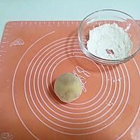 广式莲蓉蛋黄月饼的做法图解13