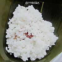 蜜枣粽子的做法图解3