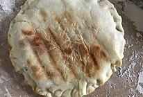 黑米馅饼的做法