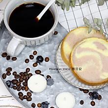 #甜粽VS咸粽,你是哪一黨?#粉紅控【覆盆子彩布戚風蛋糕】