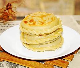 婆婆丁鸡蛋馅饼#520,美食撩动TA的心#的做法