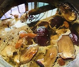 补血养血的福音【猪肝汤】的做法