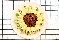 京酱肉丝,咸甜适中下饭利器 #精品菜谱挑战赛#的做法
