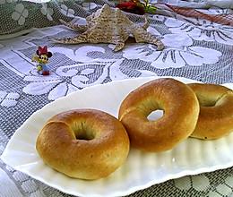 面包圈#做道好菜,自我宠爱!#的做法