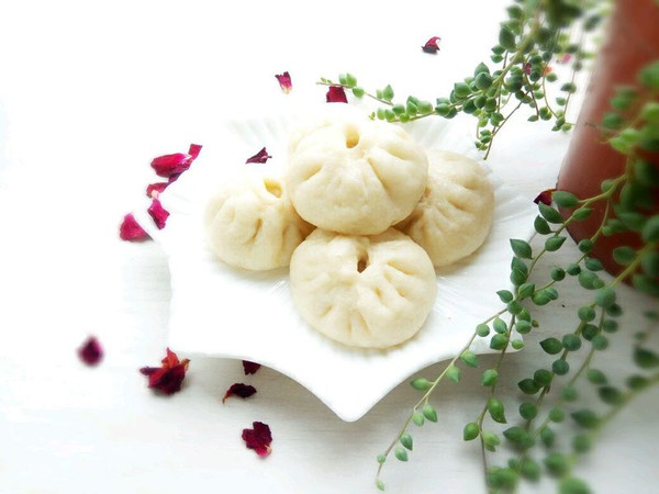豆腐包子的做法