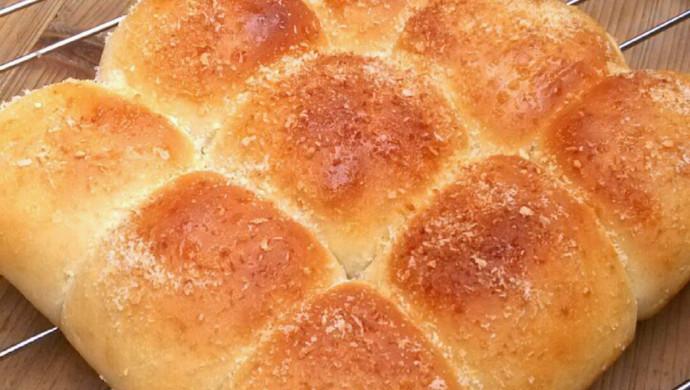 椰蓉蜂蜜小餐包(一发)