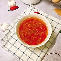 蒜蓉辣椒酱的做法图解6