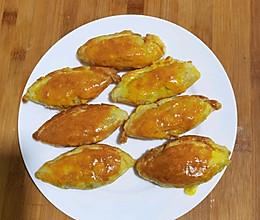 简易版 菠萝酥的做法