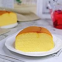 轻乳酪蛋糕#相聚组个局#的做法图解20