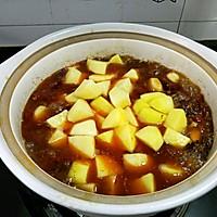 土豆鸡火锅,一道可以两吃的菜的做法图解9