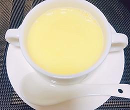 香甜浓郁玉米汁的做法