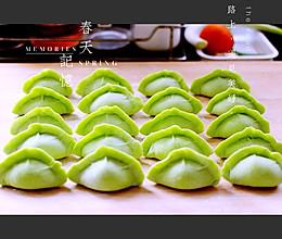 茴香豆腐饺子#一机多能  一席饪选#的做法