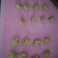 中式糕点—老婆饼的做法图解3
