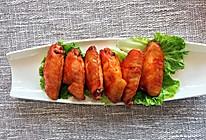 奥尔良烤翅的做法