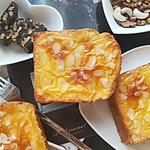#我们约饭吧#岩烧乳酪