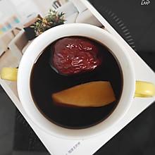 #尽享安心亲子食刻#姜枣茶