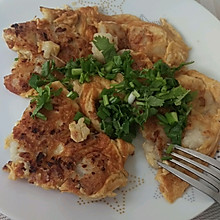 东南亚特色--菜头粿