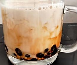 #夏日消暑,非它莫属#珍珠奶茶的做法