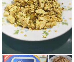 #厨房有维达洁净超省心#超级好吃的红油豆腐的做法
