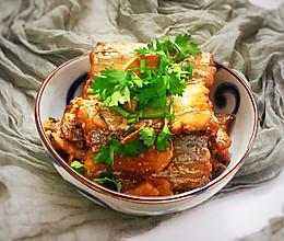 #就是红烧吃不腻!#红烧带鱼新吃法的做法