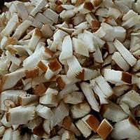 李孃孃爱厨房之一一糯米烧麦(饺子皮版)的做法图解5