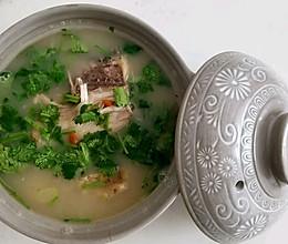 美味胖头鱼汤的做法