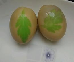三月三荠菜花煮鸡蛋的做法