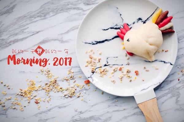 雄鸡迎春#盛年锦食·忆年味#的做法