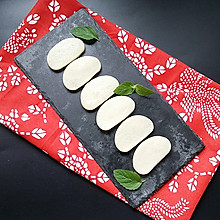 自制年糕(面包机版)#福临门创意米厨#