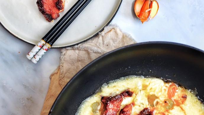 芝士排骨#MEYER · 焕新厨房,唤醒美味#