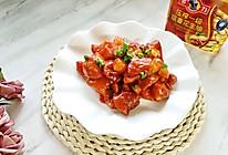 #肉食者联盟#福州荔枝肉的做法