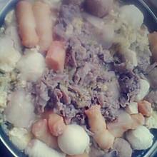 东北酸菜火锅