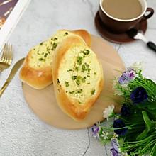 黄油香蒜面包