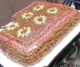 发家致富做切糕的做法