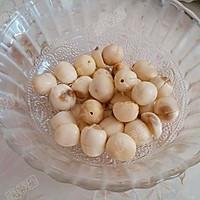 木瓜莲子银耳煲的做法图解4
