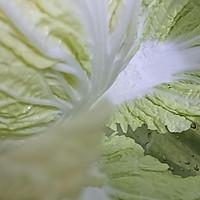 韩国泡菜的秘密【自制辣白菜】正宗发酵蜜桃爱营养师私厨的做法图解6