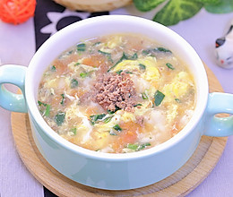 西红柿牛肉疙瘩汤  宝宝辅食食谱的做法