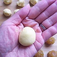 凤梨酥#馅儿料美食,哪种最好吃#的做法图解10