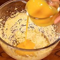 蔓越莓奶酥的做法图解3
