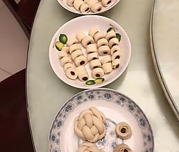 自制红豆沙馒头的做法